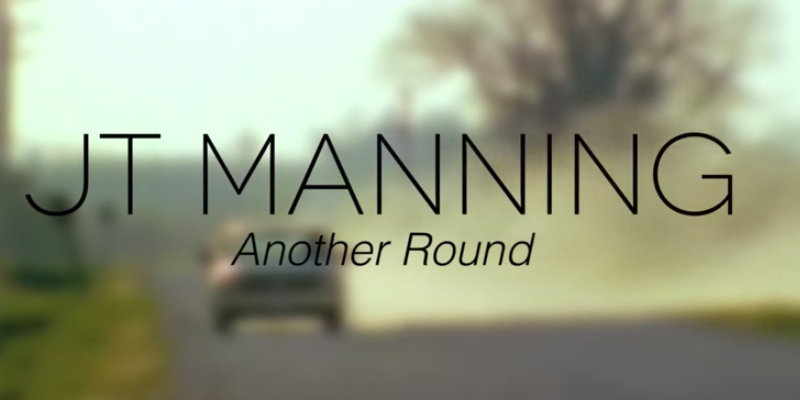 JT MANNING Another Round YouTube