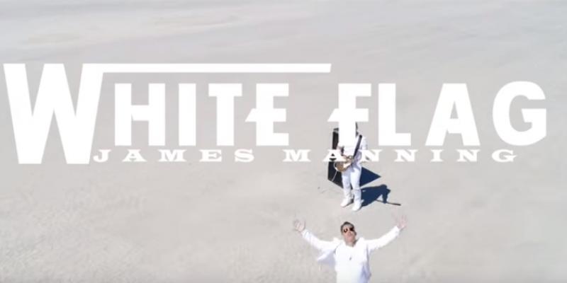 James Manning White Flag YouTube