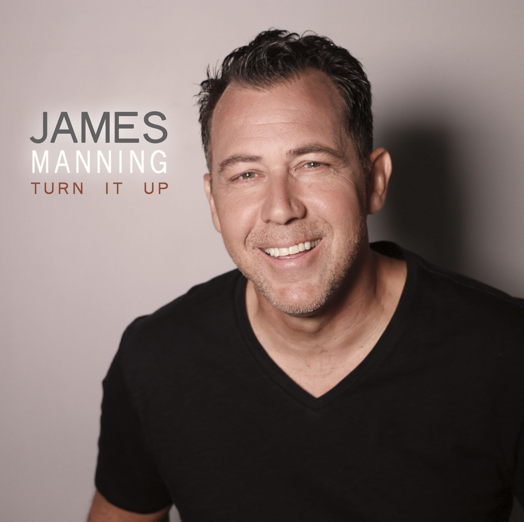 James Manning _Turn-It-Up-CD_jacket