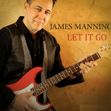 JAMES Manning let it go