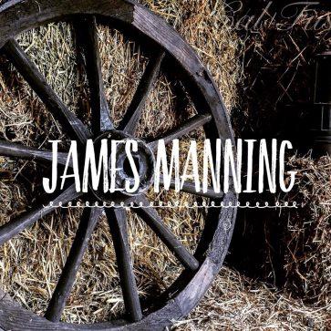 James Manning